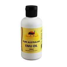 Emu Oil 100ml