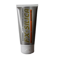 FX Silica Pain Relief Gel