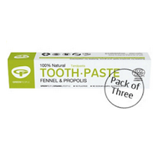 Fennel Toothpaste 3 Pack