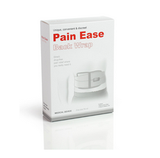 Pain Ease Back Wrap