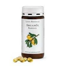 Sanct Bernhard Argan Oil Capsules