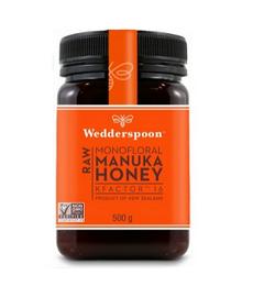 Wedderspoons Manuka Honey 500g