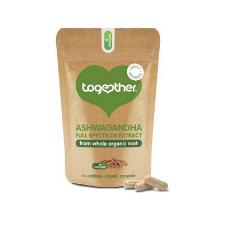 Together Health Ashwagandha 30 Vegecaps