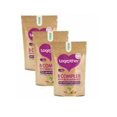 Together Health Vitamin B Complex 3 pack Offer