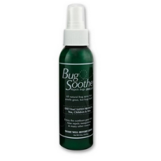 Bug Soother 100ml All Natural Insect Repellent