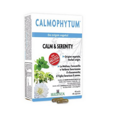 Calmophytum The natural sleep aid