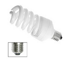 Energy Saving SAD Bulbs - Pack of 2 Screw In Bulbs