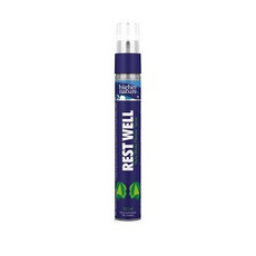 Higher Nature Rest Well Minty Spray 13.5 ml