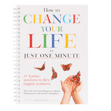 Just One Minute Book