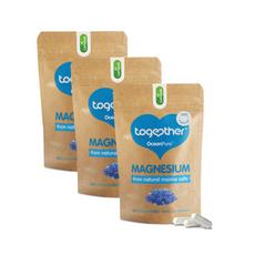 Magnesium 3 Pack Offer