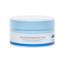 Zechstein Miracle Magnesium Body Butter - 200 ml