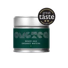 Organic Matcha Green Tea - Japanese AAA Grade Matcha Tea Powder 30g