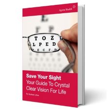 Save Your Sight Book