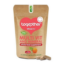 Together Health Multi Vitamins and Mineals