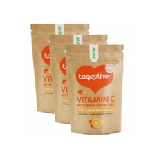 Together Health Vitamin C - 3 Pack Offer