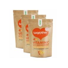 Together Health Vitamin C - 3 Pack Offer