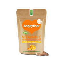 Together Health Vitamin C with Bioflavonoids