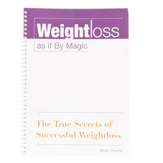 Weight Loss as if by Magic