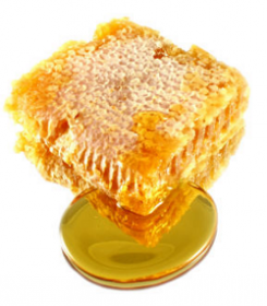 Honey treatment for cuts, ulcers and burns