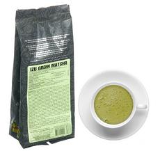 IZU Green Matcha Tea