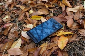 A lost phone isn't a sign of memory loss