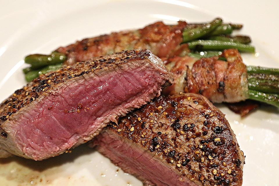 Is red meat healthy