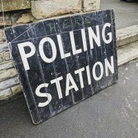 election stress
